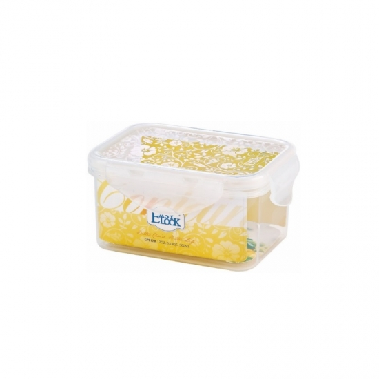 Waterproof Freezer Containers for Food
