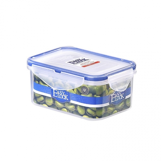 Food Grade PP Plastic Food Container