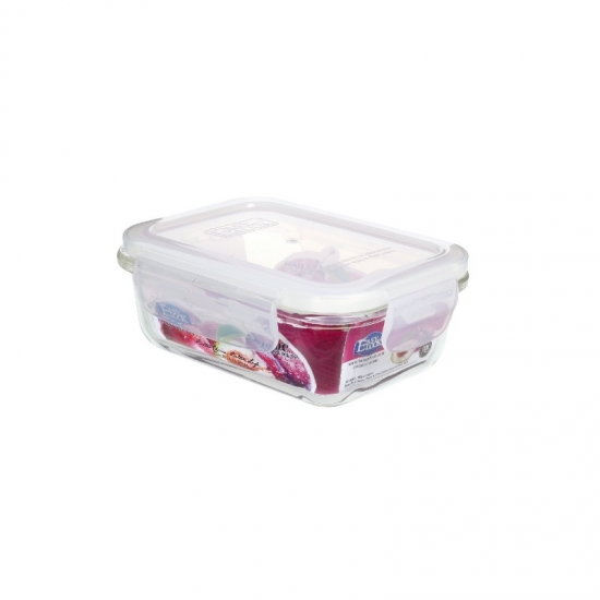 Oven Safe Glass Food Storage Containers